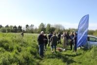 Offentligt møde i Lisbjerg Mose den 14. maj 2014
